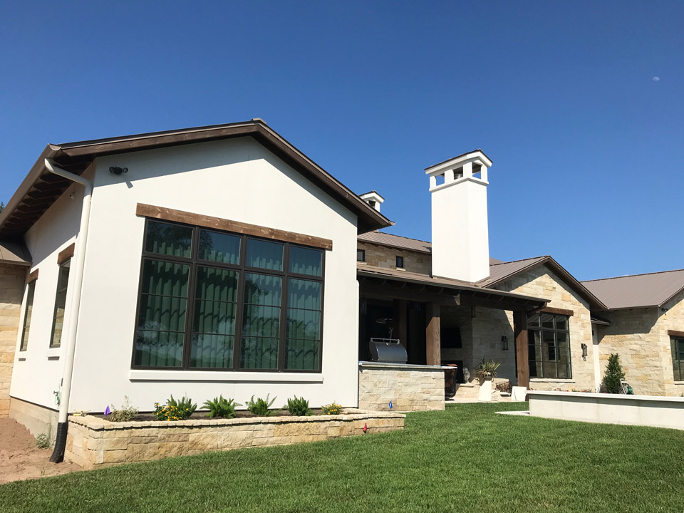 Solar Control Window Film in Kyle, TX | Sal's House of TInt
